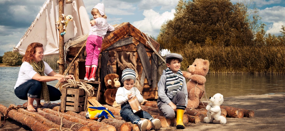 Now available in the USA, Steiff Clothing Line for Children and Babies
